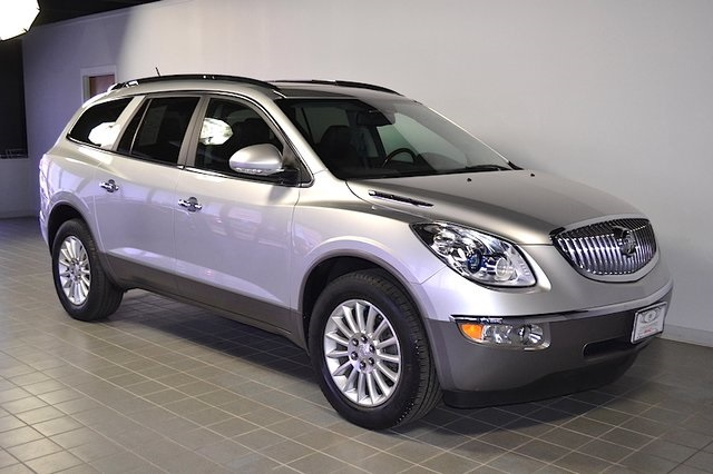 2012 buick enclave leather fwd sport utility sport utility autos post. Black Bedroom Furniture Sets. Home Design Ideas